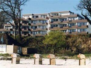 Ferienwohnung 412 in der Residenz am Hang