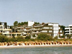 Ferienwohnung 140 in Terrassenhügel mit Teilseeblick