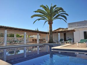ID 2566 Ferienhaus bei Palma