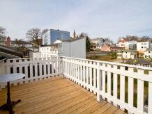 Ferienwohnung 7 in der Villa Hartmann-Drewitz