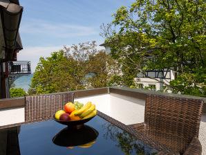 Ferienwohnung 13 in der Villa Quisisana