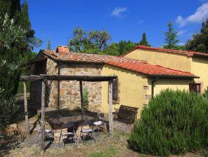 Ferienhaus Mandorlo 1