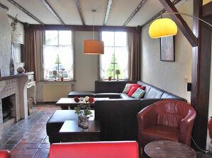 Ferienhaus Zwaluwnest