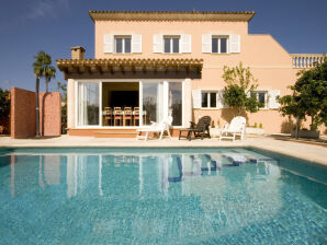 Ferienhaus Casa Margalides Petit, ref:177