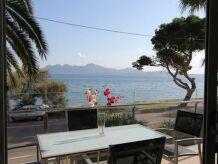 Apartment Esperanza | Dieket an der Strandpromenade mit Meerblick!