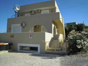 Apartment Petaloudes