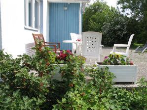 Ferienwohnung D im Witte Hus auf Rügen
