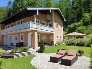 Apartment Studio Haus Irlinger