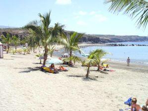 Ferienwohnung Casa Playa - Wohnung am Meer