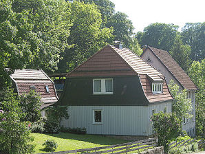 Ferienhaus zur Taube