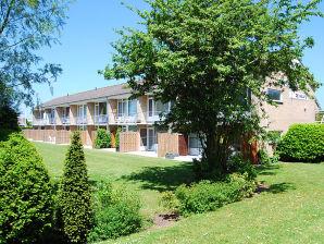 Apartment De Walvis