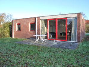 Ferienhaus Hopman de Rijklaan 33