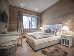 Stadt Chalet - Appartement 3