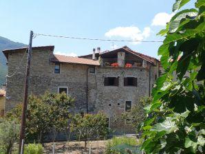 Ferienhaus Cà di Vej