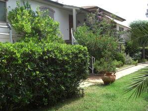 Ferienwohnung Villa il Veliero