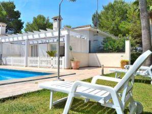 Ferienhaus 009A Playa Muro
