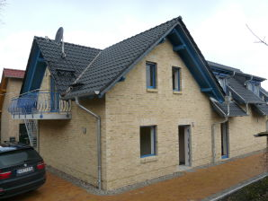 in Goehren-Lebbin