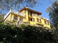 Casa Ginestra - 25 km von Imperia - 2-4 Pers.