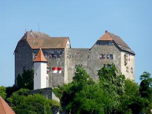 Schloss Burg Hiltpoltstein