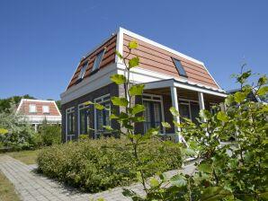 Ferienhaus Tulp & Zee 3