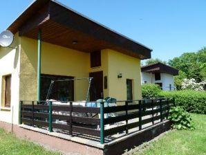 Ferienhaus in Sietow