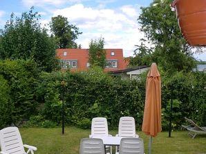 Ferienhaus in Goehren-Lebbin