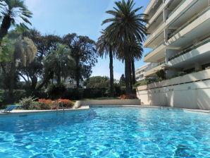 Ferienwohnung Cannes Pointe Croisette