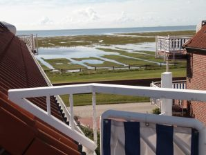 Ferienwohnung Weischer in der Residenz am Meer