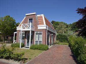 Ferienhaus Tulp & Zee Nr. 9