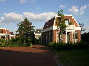 Ferienhaus Tulp & Zee Nr. 11