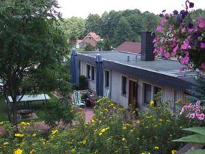 Ferienhaus in Fürstenberg Havel