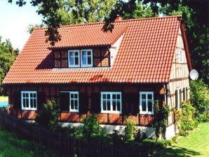 Ferienhaus in Wootz