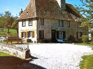 Ferienhaus Le Comte