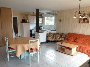 Ferienhaus Aurigny