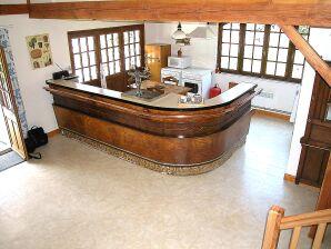 Ferienhaus Le Puy De Diane