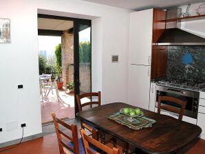 Ferienhaus Casa In Collina