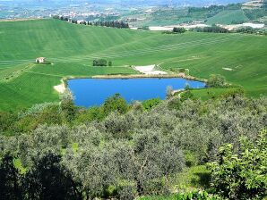 Ferienwohnung Monteolivo Antico Borgo
