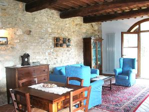 Ferienwohnung Casale La Quercia