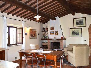Ferienwohnung Casale La Quercia 2