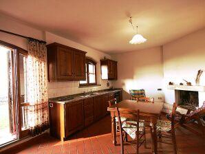 Ferienwohnung Casa Dei Glicini