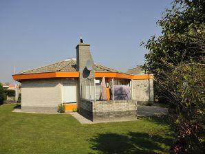 Ferienhaus Seestern 113 im Ferienpark Strandslag