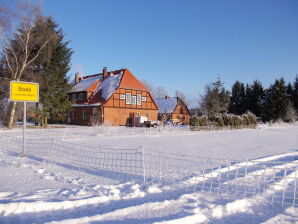 I im Landhaus am Wildpark Boek