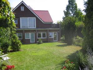 Gartenwohnung 2