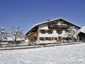 Ferienwohnung im Landhaus Alte Schmiede