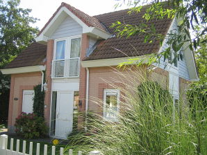 Ferienhaus Duinpan 29