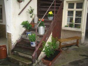 Ferienwohnung 3 ''Festung Ehrenbreitstein'' im Haus Rheinblick-Koblenz