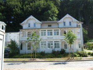 Ferienwohnung Villa Amanda