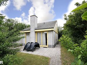 Ferienhaus Albatros Nr. 6 im Ferienpark Strandslag