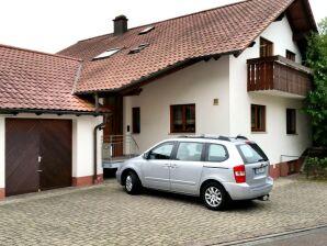 Ferienhaus Knebel-Köndringen
