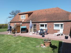 Ferienhaus Möwe B